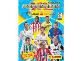 Adrenalin Fichas Fútbol